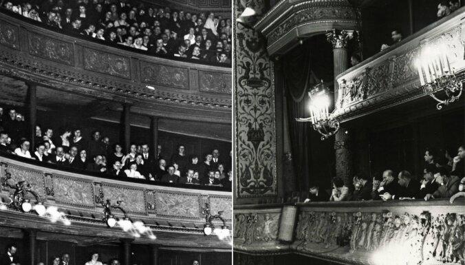 Bufetes parādnieki un dzelzs priekškars. Stāsti un fakti par Latvijas Nacionālās operas ēku