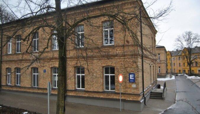 Izsludinās jaunu konkursu uz amatiem Rīgas psihiatrijas un narkoloģijas centra valdē