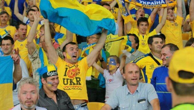 Украина готова дать бой французам в Донецке