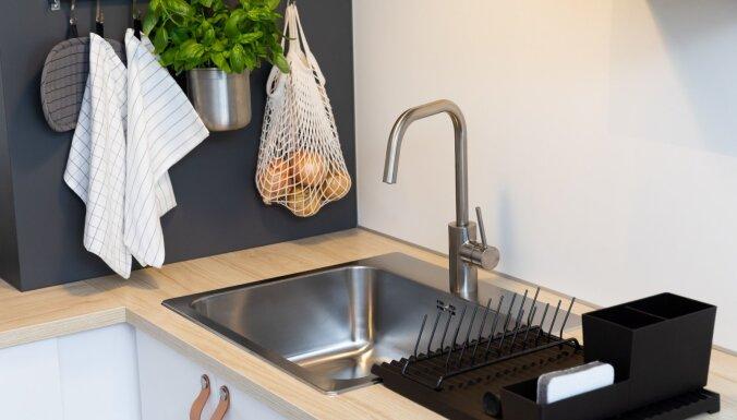 Как сэкономить деньги и ресурсы, обустраивая собственную кухню