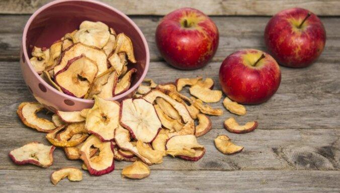 Kas veselīgs ābolos jeb Apēd vienu 'jēpīti' dienā un neslimosi