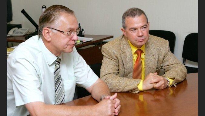 ZZS un Lemberga partija saskaņos augstu amatpersonu un valsts uzņēmumu vadības kandidātus