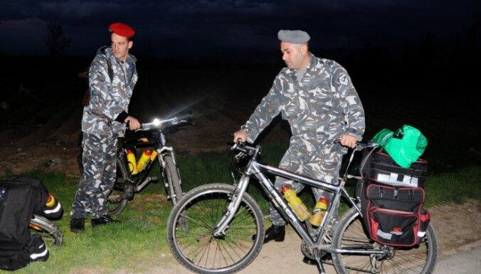 Похищенных в Ливане эстонцев могли увезти в Сирию