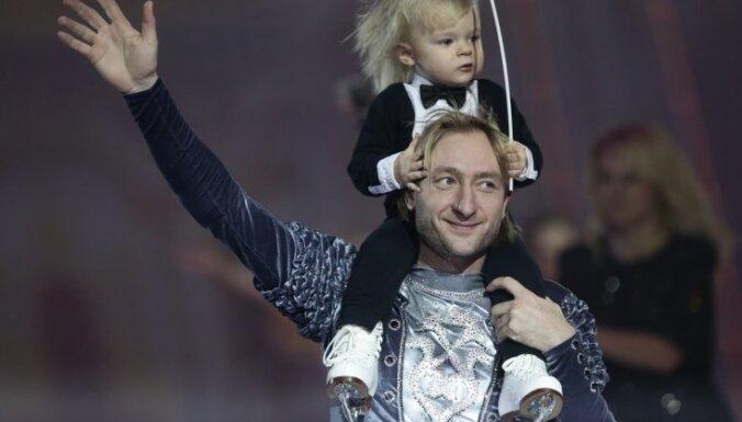"""""""Надеюсь, не зассышь"""". Плющенко готов поговорить с Навальным по-мужски"""