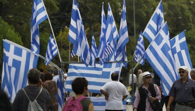 Немецкие туристы заплатили мэру греческого города репарацию за Вторую мировую
