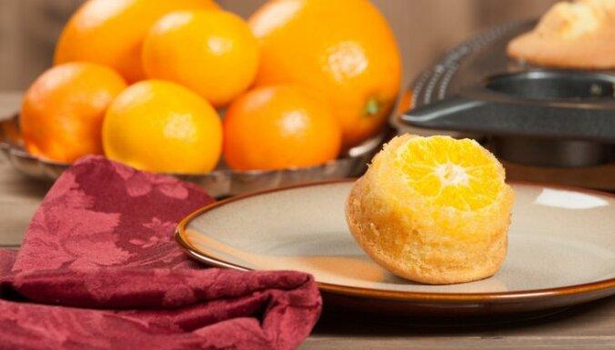 Pēc svētkiem palikuši mandarīni? 10 garšīgas receptes to pagatavošanai
