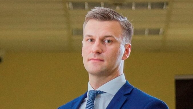 Heino Lapiņš: Jāsargā Latvijas kā drošas un kvalitatīvas pārtikas ražotājas reputācija