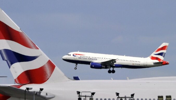 Пилоты British Airways начнут двухдневную забастовку из-за спора о зарплатах