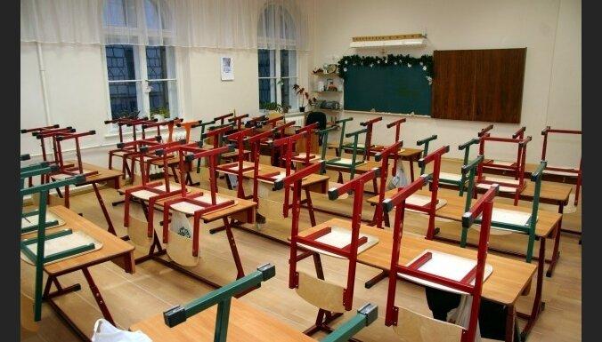 На пособия уволенным учителям выделено 1,19 млн. Ls