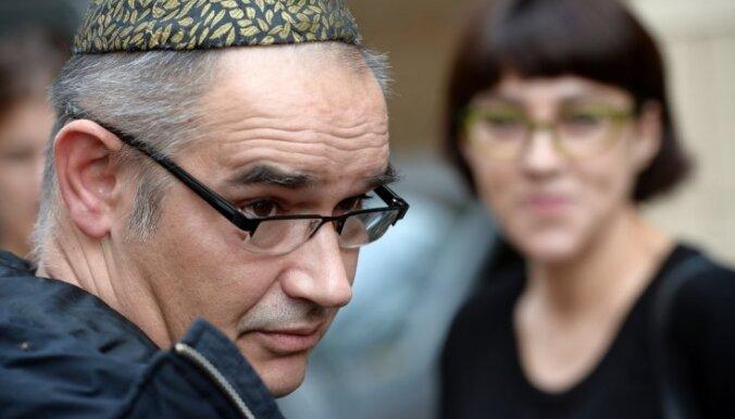 Умер медиаменеджер и блогер Антон Носик