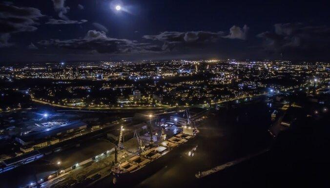 2019. gadā Rīgas osta kļuvusi jaudīgāka un viedāka