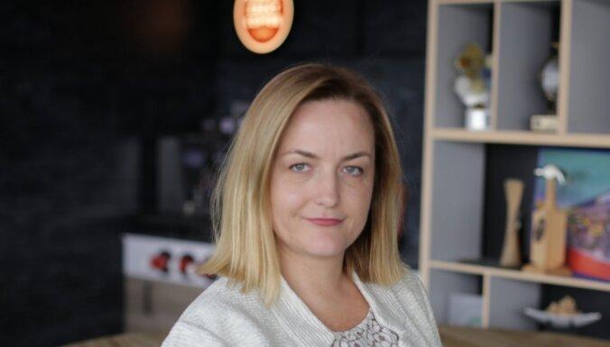 Ieva Zirne: Cilvēku ar invaliditāti iekļaušanai iniciatīva jāuzņemas gan uzņēmējam, gan darbiniekam