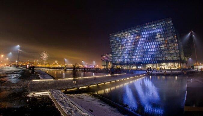 Islande varētu sarīkot referendumu par dalību ES