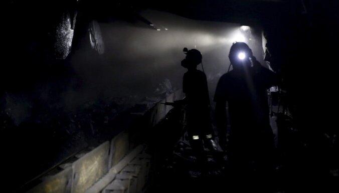 Как добывают уголь в шахтах Донбасса в условиях войны и коронавируса