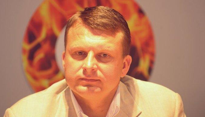 Ainars Šlesers