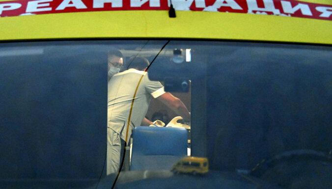 Десять человек погибли на очистных сооружениях под Таганрогом