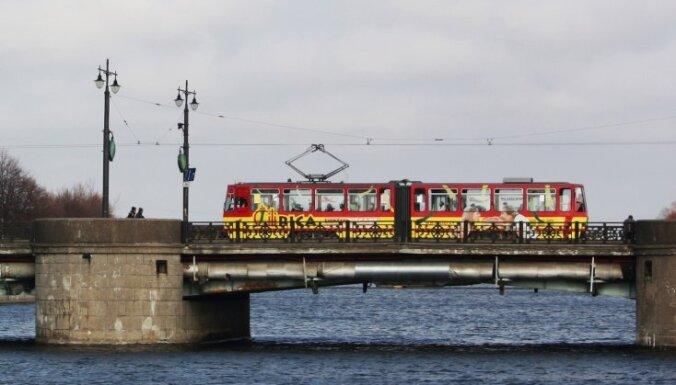 В Лиепае снова подорожает проезд в трамвае