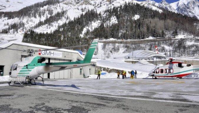 Смертельные Альпы: лавины унесли жизни 10 человек