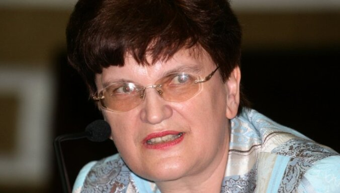 Maija Kūle: Latvija - kas mūs var izglābt?