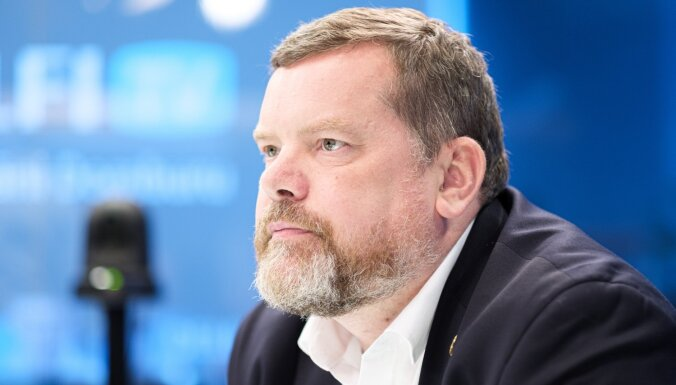 Лидер НКП на выборах в ЕП: в Латвии надо закрыть четыре российских телеканала