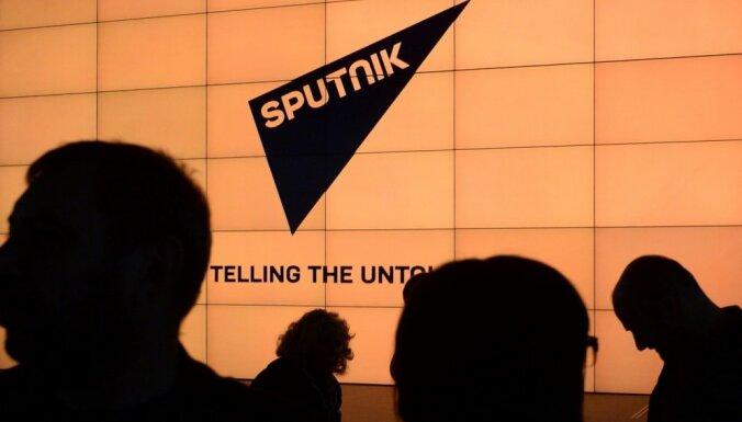 """Шеф-редактору российского агентства """"Sputnik Литва"""" запретили въезд в Литву на 5 лет"""