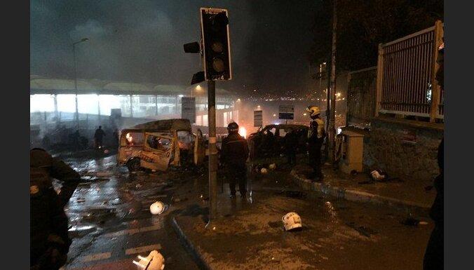 Полиция Турция задержала 235 человек по подозрению в экстремизме
