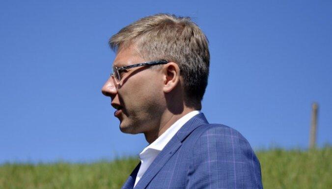 NRA: Нил Ушаков пытается наладить контакты с НАТО