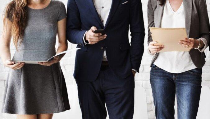 10 вещей, которые могут все испортить во время собеседования