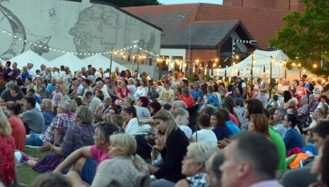 Valmierā pirmo reizi notiks vasaras teātra festivāls pilsētvidē