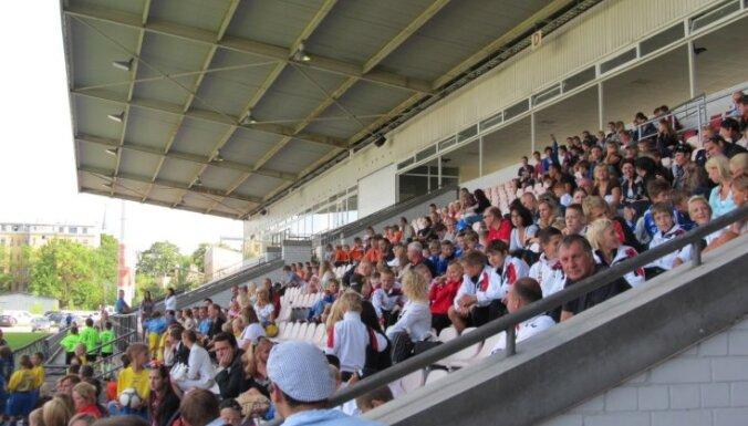 Arturs Vaiders: Nacionālais stadions Uzvaras parkā? Labāku vietu neatrast!