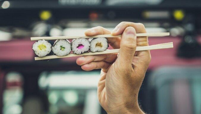 Japāņi katru dienu ēd suši? Stereotipi un patiesības par dažādām tautām