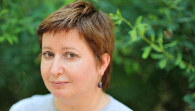 """Глава фонда """"Русь сидящая"""" эмигрировала из России в Германию"""