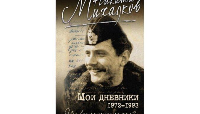 Никита михалков мои дневники » allstyling. Ru портал графики и.