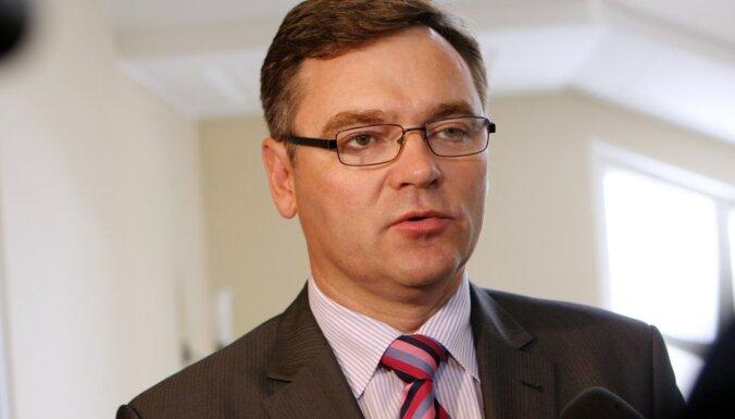 Rēzeknes novada domes vadītājs: ST spriedums ir demokrātijas mācību stunda