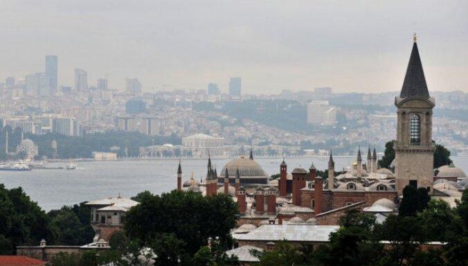 Общественный транспорт в Стамбуле станет круглосуточным
