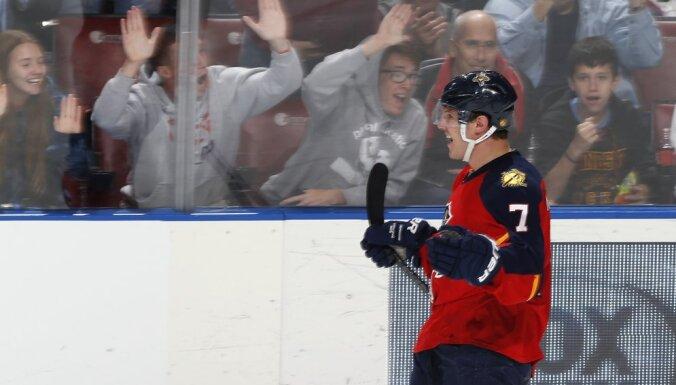 Знарок обозначил первого НХЛовца, которого хочет видеть в сборной
