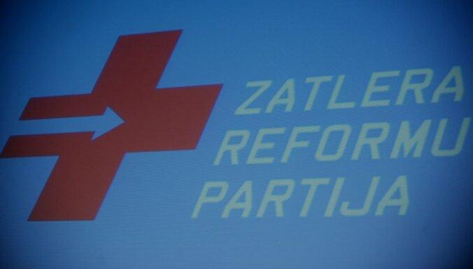 ZRP nākamgad plāno mainīt partijas logo un nosaukumu