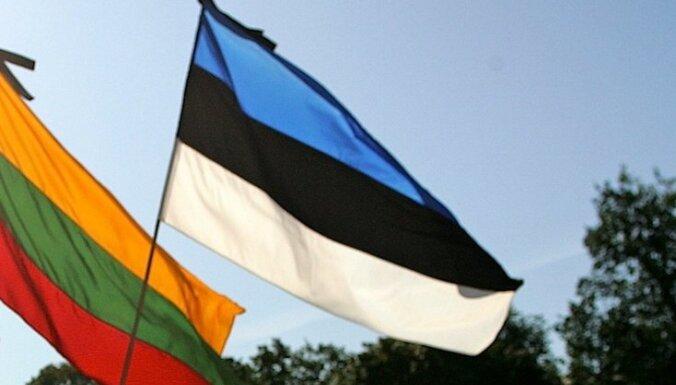 Эстония и Литва запретили на свою территорию въезжать ряду белорусских чиновников