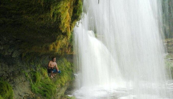 Ziemeļigaunijas pērles: trīs fantastiski ūdenskritumi kaimiņvalstī