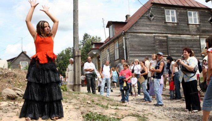 Romu kultūras festivālam no līdzekļiem neparedzētiem gadījumiem piešķir 30 tūkstošus eiro