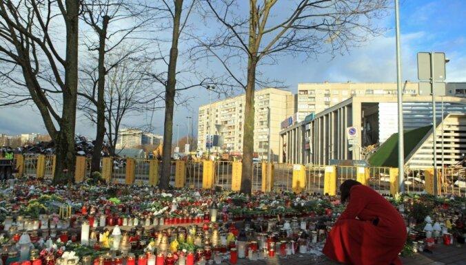 Zolitūdes traģēdijas krimināllietā policija prasa apsūdzēt astoņus cilvēkus