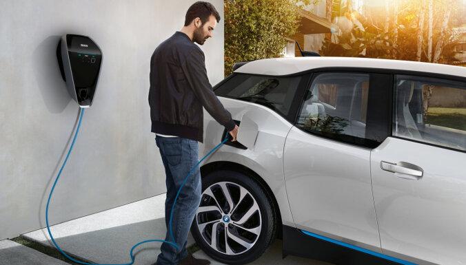 Desmit svarīgi jautājumi par elektroauto
