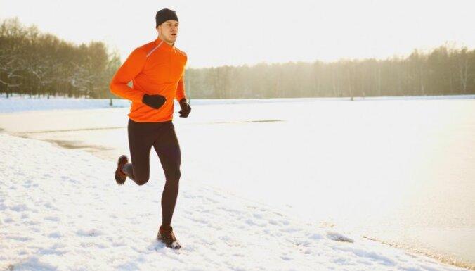 Regulāras fiziskās aktivitātes – palīgs cīņā ar vēzi un 26 hroniskām slimībām