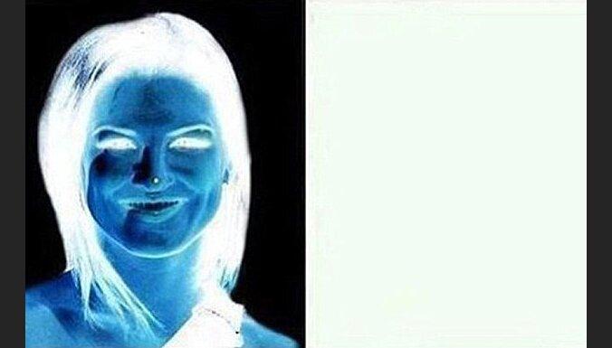 Pasauli satrauc jauna optiskā ilūzija