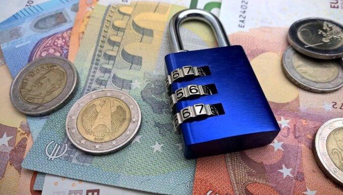 Pērn IDB arestējis īpašumus teju trīs miljonu eiro vērtībā