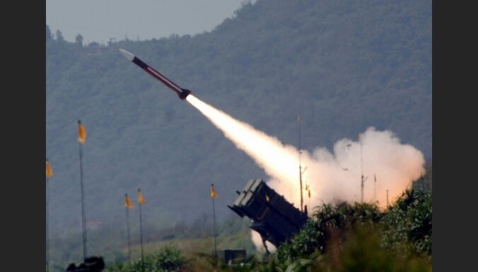 Польша и США договорились о размещении ракет
