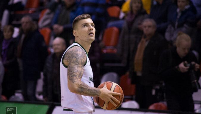 Elksnis atzīts par Latvijas-Igaunijas līgas decembra labāko spēlētāju