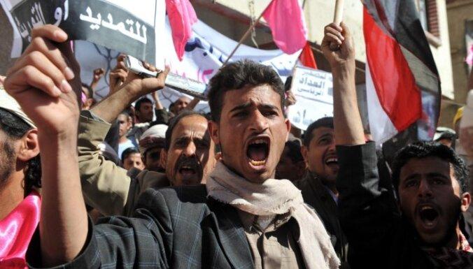 В Йемене убиты два студента, в Бахрейне освободили шиитов