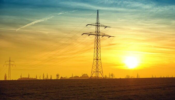 Lietuviešu 'Ignitis' plāno būtiski pārdalīt Latvijas elektrības tirgu