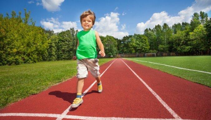 Педиатр объясняет, в каком возрасте какой вид спорта больше подойдет для развития ребенка